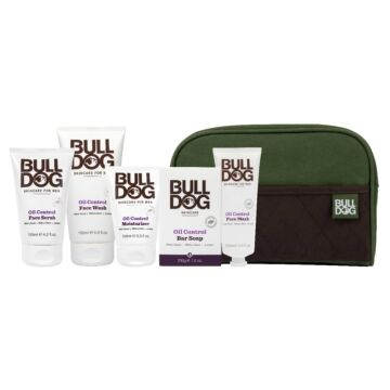 Black Friday Oil Control Skin Collection