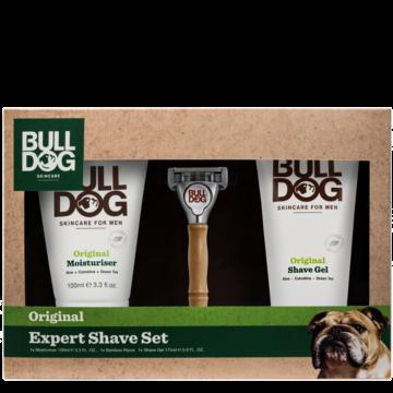 Expert Shave Set