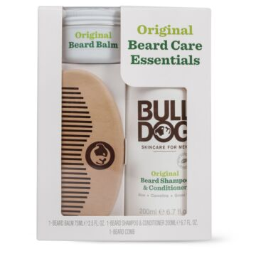 Original Beard Care Essentials