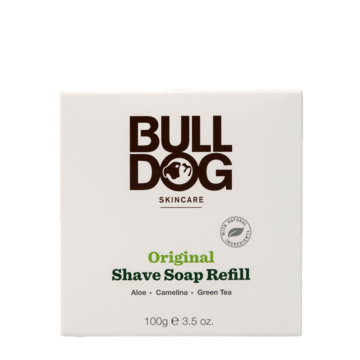 Original Shave Soap Refill