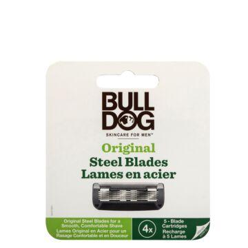Original Steel Blades