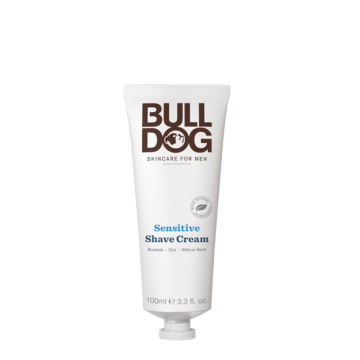 Sensitive Shave Cream UK