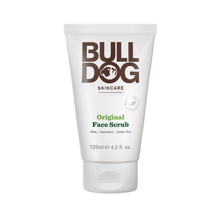 Original Face Scrub Face Scrub For Men Bulldog Skincare