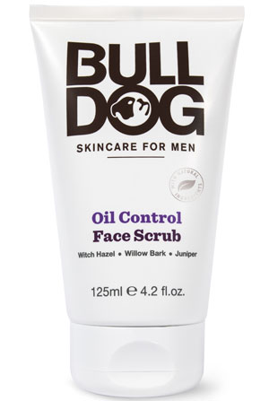 bulldog face scrub oil control face scrub face scrub for oily skin 7507