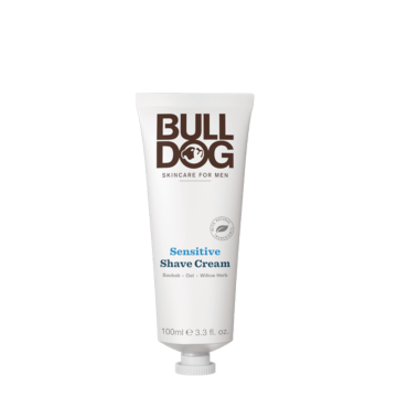 Sensitive Shave Cream UK