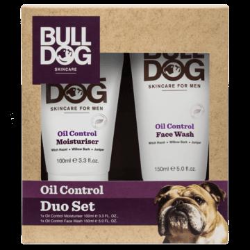 Oil Control Skincare Duo Set
