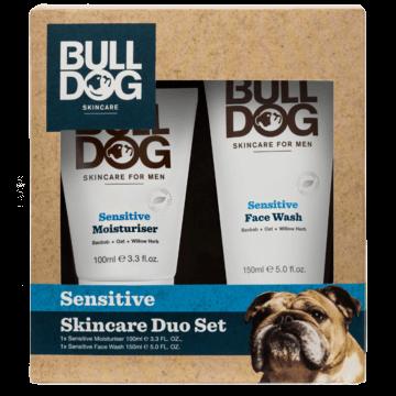 Sensitive Skincare Duo Set