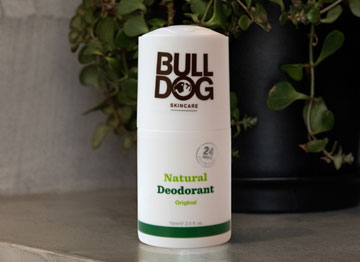 Shop Original Natural Deodorant Now
