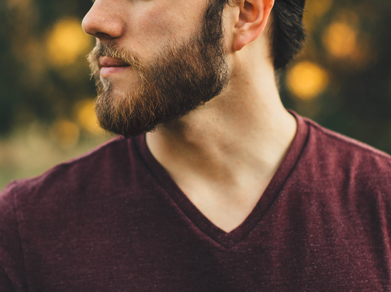 most popular facial hair styles